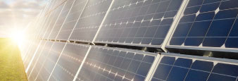 Efficient PV-solutions